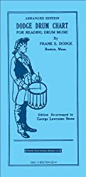 ALFRED PUBLISHING G.L STONE - DODGE DRUM CHART - DRUM Theorie und Pedagogik Percussion