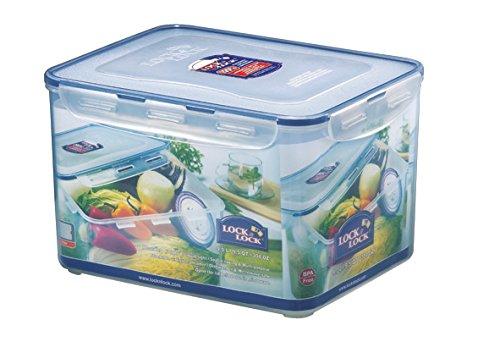 Lock & lock, contenitore multiuso per alimenti, 9 litri