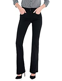 Salsa Bootcut Jeans - Secret Push In