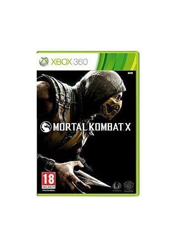 Mortal Kombat X (Xbox 360-spiele Mortal Kombat X)