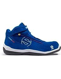 new style 12a1a a9d92 Amazon.it: Sparco - 46 / Scarpe da uomo / Scarpe: Scarpe e borse