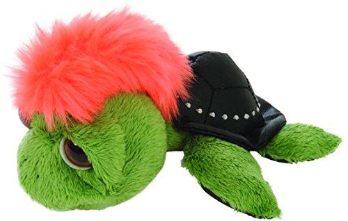 Li'l Peepers 14300 Punk Turtle, Kleine Neon Soft Shell