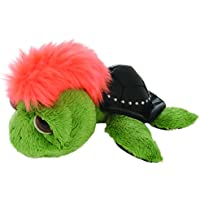 L'il Peepers Punk Turtle Toy (Small)