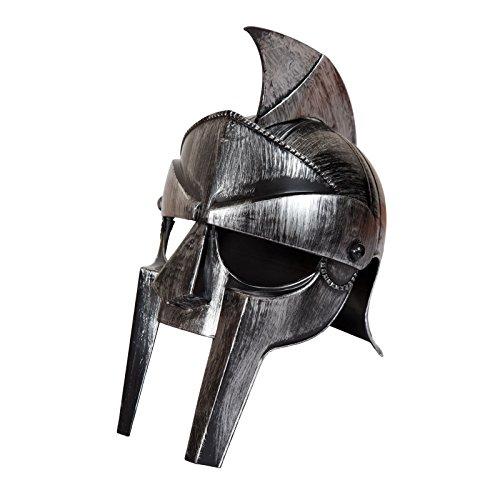 Adult Kostüm Elmo - Gladiator Helmet