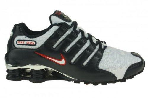 Nike Air Max 1 G, Chaussures de Golf Homme, Blanc (Blanco 100), 42 EU