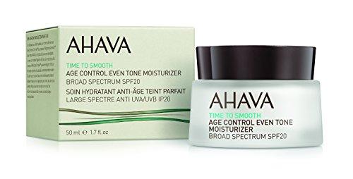 AHAVA Crema Facial Age Control 20 SPF 50 ml