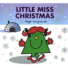Little Miss Christmas (Mr. Men & Little Miss Celebrations)