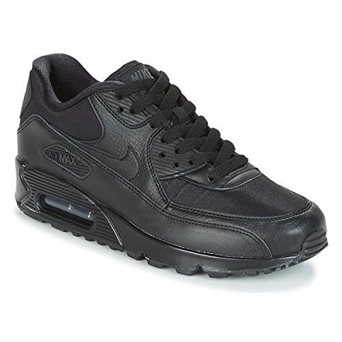Nike Wmns Air MAX 90, Zapatillas de Gimnasia para Mujer