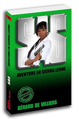 SAS 89 Aventure en Sierra Léone