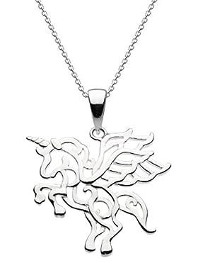 Dew  -  925 Sterling-Silber  Silber