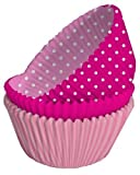 Best Creative Converting Cake Pans - 75 Perfectly Pink Cupcake Cases Review