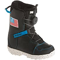 Northwave Snowboard Boot Kids Lf Spin 2018 Youth