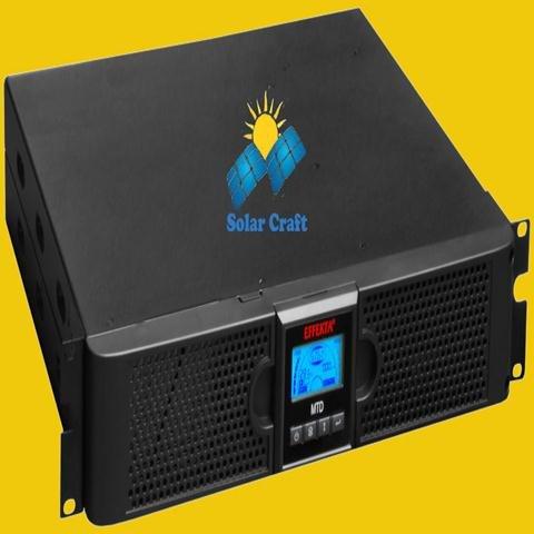 Interactive Unterbrechungsfreie Stromversorgung (Spannung UPS Konverter Ladegerät Bruch 1000VA MTD (Die Spannung Gehäuse Linie)
