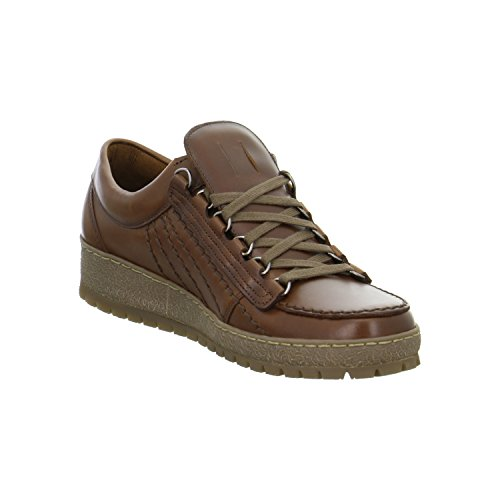 Mephisto Rainbow Chestnut Mens Shoes - Brown (Chestnut Heritage)