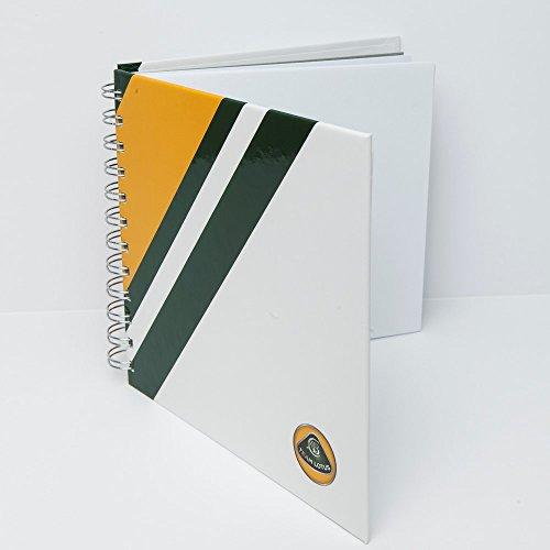 Team Lotus F1Tagebuch