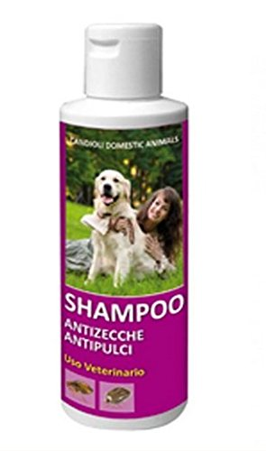 Zapi Shampoo antizecche antipulci 200 ml