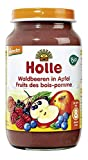 Holle Bio Waldbeeren in Apfel (1 x 220 gr)