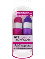 Real Techniques 2 Miracle Remedy Make-up Sponges