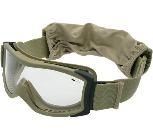 bolle-low-profile-ballistic-goggles-x1000-tactical-tan-anti-scratch-and-anti-fog-coating