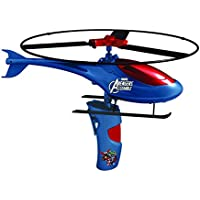 Marvel Avengers Rescue Helicopter