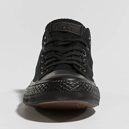 Converse Donna Scarpe/Sneaker Chuck Taylor All Star Ox Nero