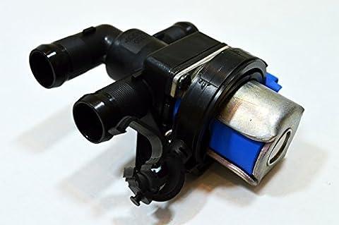 Vauxhall Vivaro–supplémentaire Pompe à eau/Radiateur Bypass & Valve solénoïde–93854397–Nouvelle de LSC