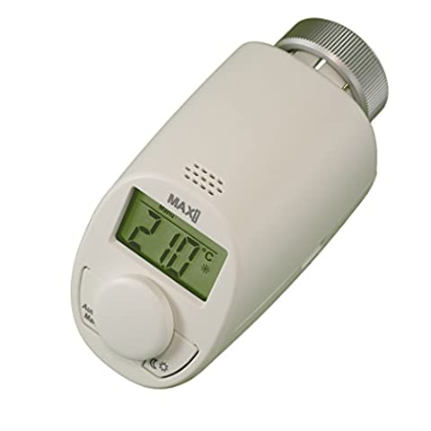 komforthaus MAX! Heizkörperthermostat basic Pro Version inkl. stabiler