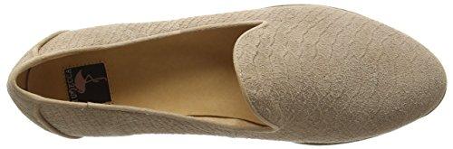 Giudecca Jycx 15pr18-1, Mocassins Femme brun (S2-12 Light brown)