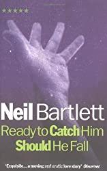 Ready To Catch Him Should He Fall (Five Star Paperback)