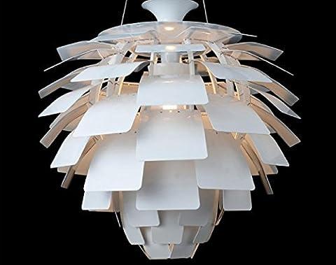 Miracle Style occidental de personnalité créatrice pinecone lustre minimaliste moderne de salle à manger salon lustre 220-240V , 480mm
