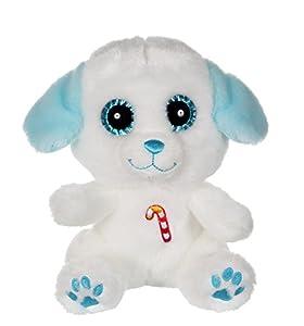 Gipsy 070682-Candy Pets 24cm-perro azul , Modelos/colores Surtidos, 1 Unidad