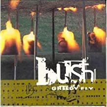 Greedy Fly [CD 2] by Bush (1998-07-07)