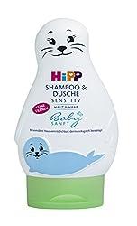 HiPP Babysanft Shampoo und Dusche, 1er Pack (1 x 200ml)
