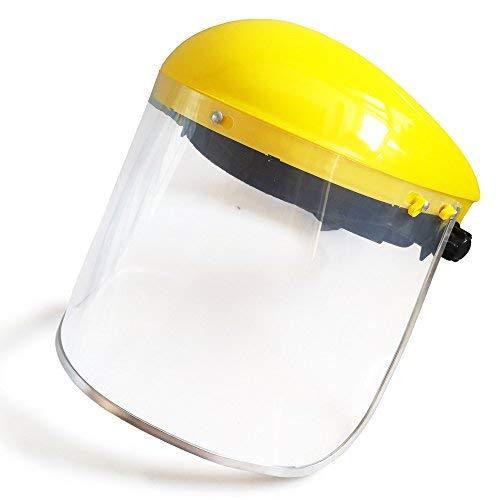 AlIXIN 3021 máscara de protección facial