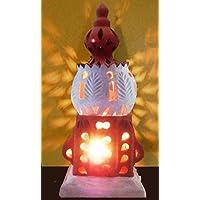 """Orientalische Tischlampe """"Pegasu"""
