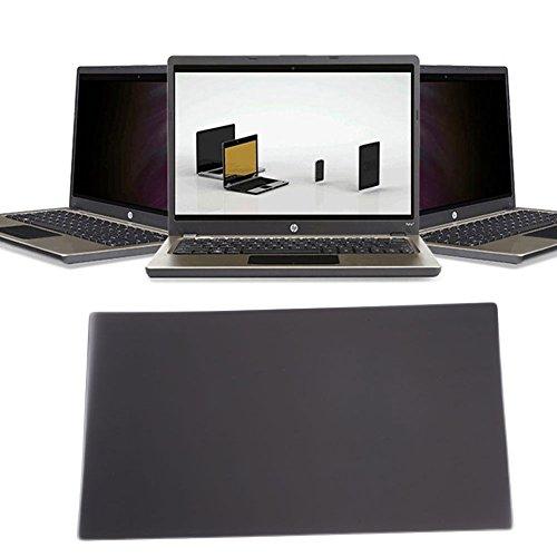 Tiptiper Hanbaili 11 '' Privacy Screen Filter für MacBook 25cm x 14cm x 0,1cm Ihre vertraulichen Informationen schützen, Reduzierung des Blau-Anti Glare