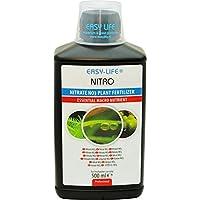 Easy Life Nitro Traitement de l'Eau pour Aquariophilie 500 ml