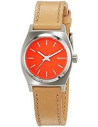 Armbanduhren Suchergebnis Auf FürNixon Rot Damen WEDH9I2Y