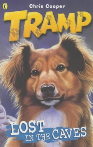 Tramp: Trapped on the Tracks Bk.2 by Chris Cooper (Illustrated, 4 Apr 2002) Paperback