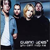 You Can't Stop Me [CD 2] by Guano Apes