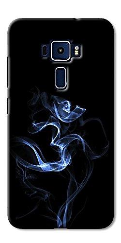 MW CASES Back Cover For Asus Zenfone3 Laser ZE552KL,Printed Back...