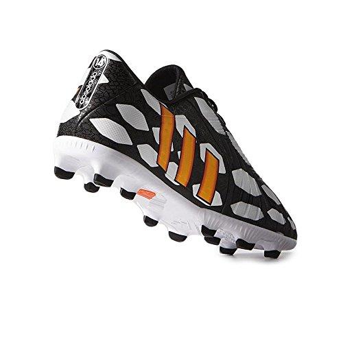 adidas Performance Kinder Fußballschuhe BLAU/RUNWHT