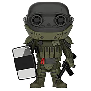 Funko 027083 POP Vinylfigur: Call of Duty: Juggernaut, Multi