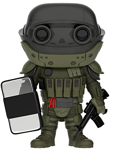 Call of Duty – Juggernaut Funko POP! Figur