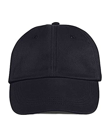 Anvil Anvil contrast low profile twill cap