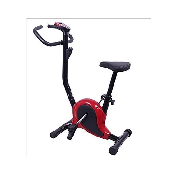 Zilant Pedal Perfect Home Fitness Exercise Bike/Cycle for Weight Loss for Men and Women