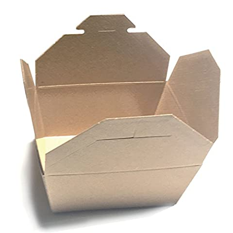 THERMO BOX - BOX TAKE AWAY FOOD HOT AND COLD A COMPLETE ESTATE OF LIQUID - TAKE AWAY BOX - BOX - THERMAL - HEAT SEAL - TAKE AWAY - FOOD PACKAGING - CARDBOARD