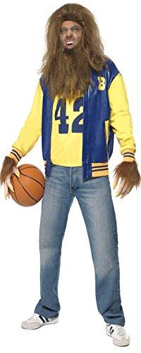 Teen Wolf Kostüm (Teen Wolf Kostüm)
