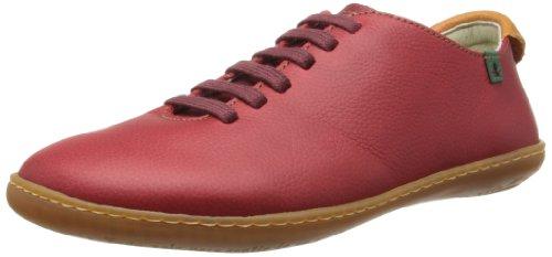 El Naturalista El Viajero Damen Sneakers Rot (Tibet)