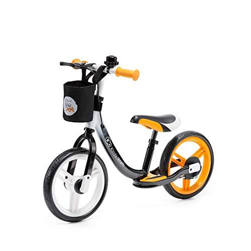 Kinderkraft SPACE Bicicleta Bici sin Pedales Accesorios